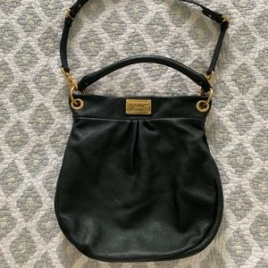 Marc by Marc Jacobs: Classic Q Hillier Hobo